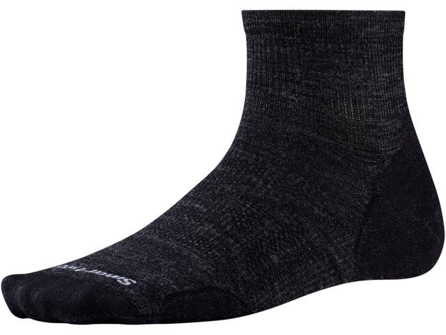 Smartwool PhD Outdoor Ultra Light Mini Socks Unisex Charcoal